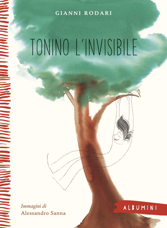Tonino l'invisibile