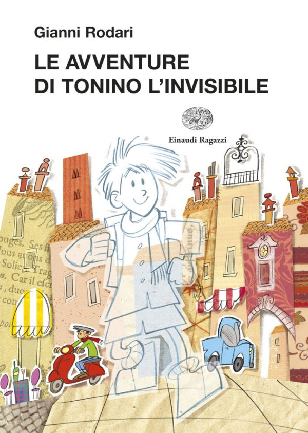 Le avventure di Tonino l'invisibile