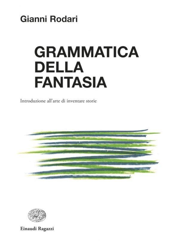 Grammatica della fantasia