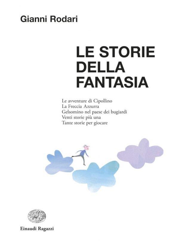 Le storie della fantasia