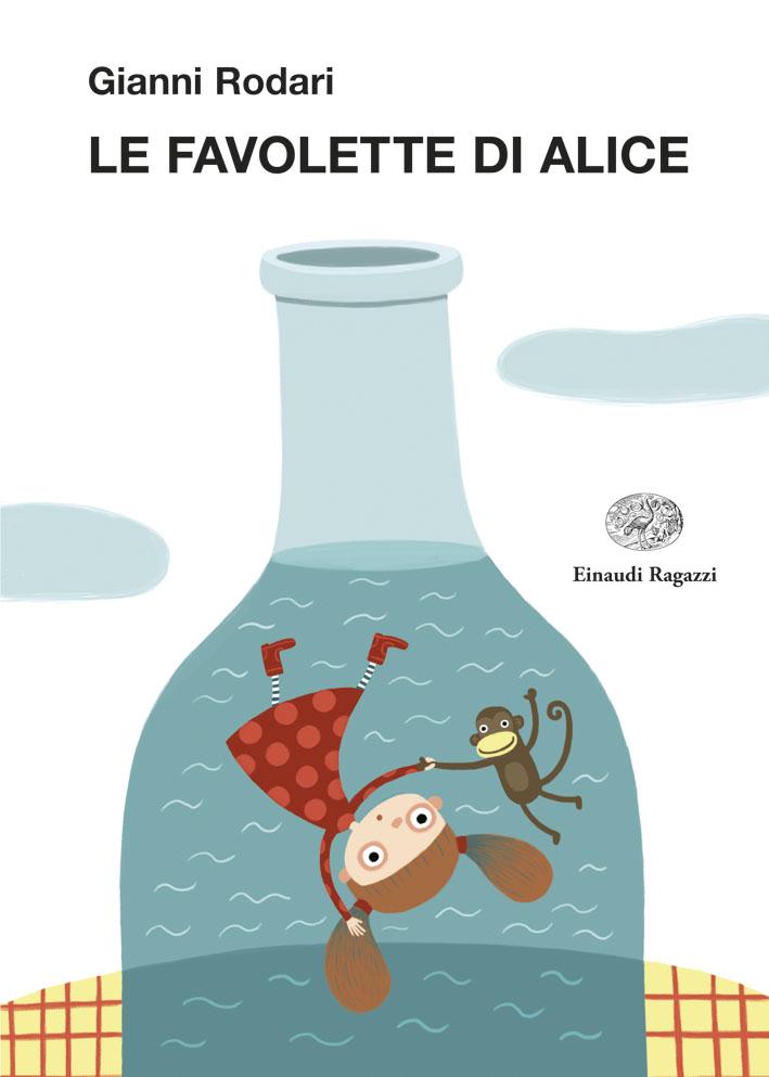 Le favolette di Alice