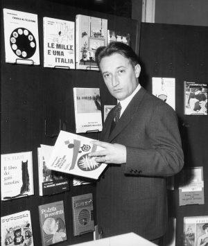 Biografia Gianni Rodari