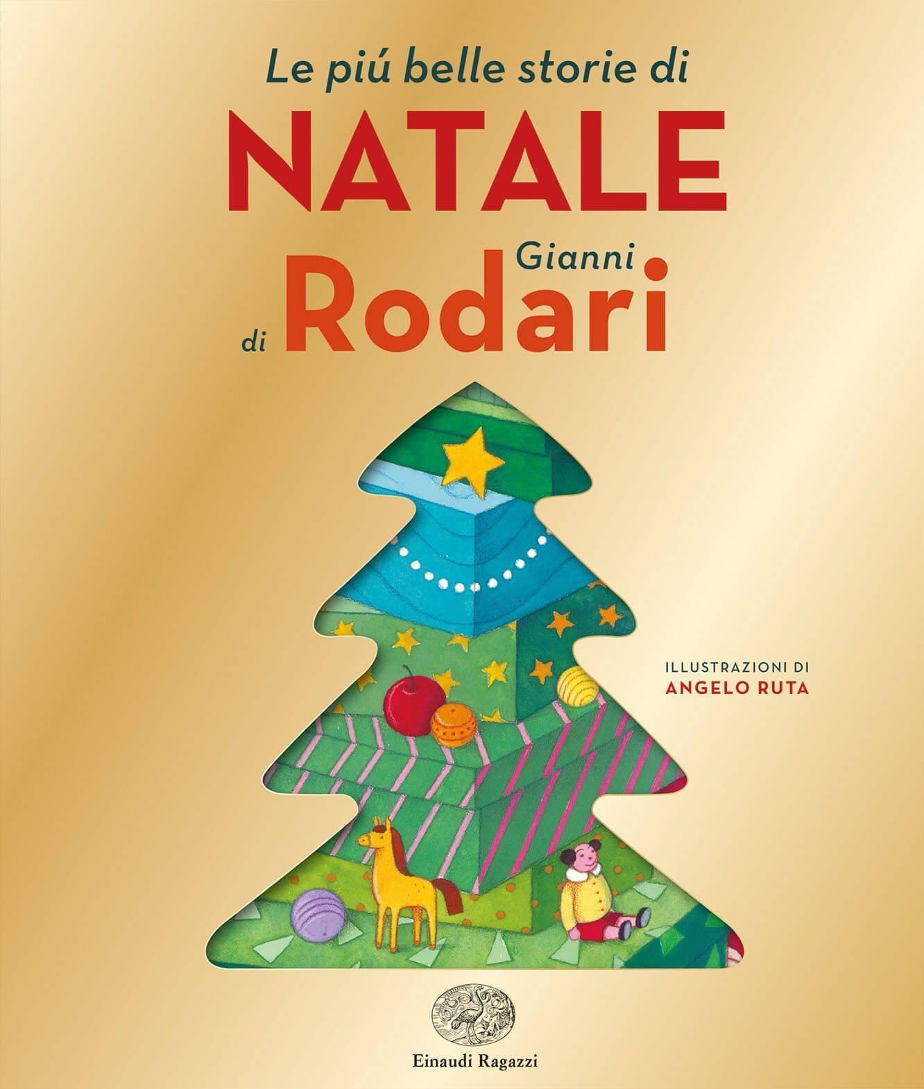 Le-più-belle-storie-di-Natale-di-Gianni-Rodari-RodarRuta-Einaudi-Ragazzi-9788866565642