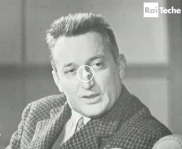 Rodari fenomeno disney 1965