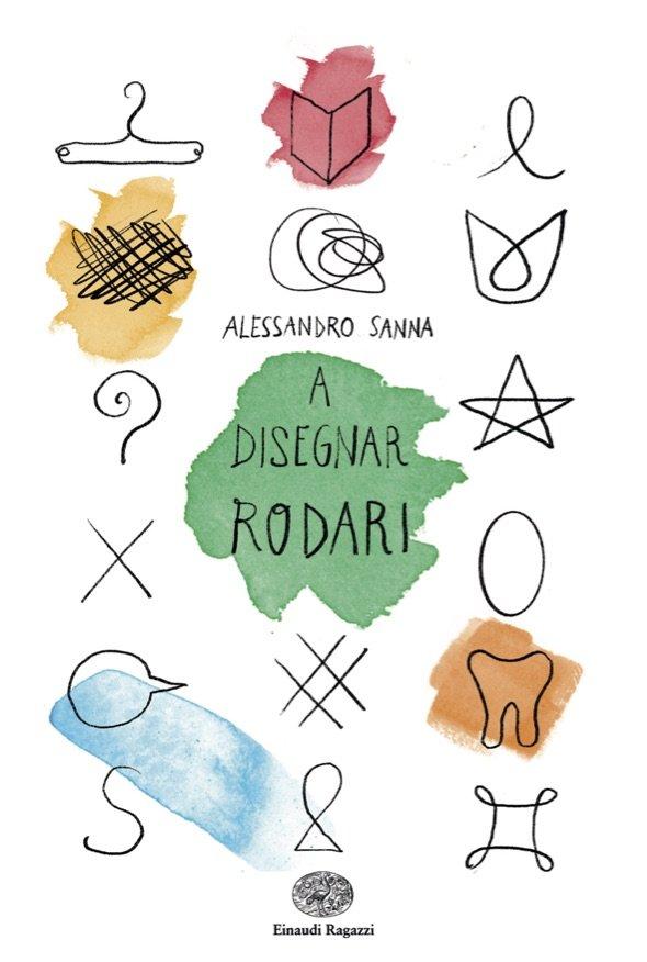 A sisegnar Rodari - Sanna
